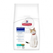 Hill's SP Feline Mature Adult 7+ Active Longevity™ with Tuna 2 kg