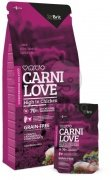 Brit Carni Love High in Chicken 3 x 12 kg