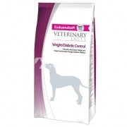 Eukanuba Weight & Diabetic Controll 1 kg