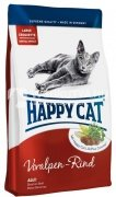 Happy Cat Supreme Fit & Well Adult Hovädzie 10 kg