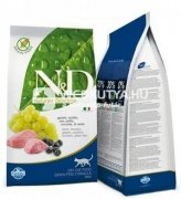 N&D Cat Adult Lamb & Blueberry 1,5 kg