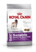 Royal Canin Giant Sensible 2 x 15 kg