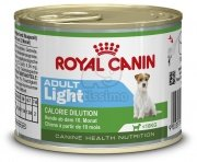 Royal Canin Mini Light - mokra hrana za majhne odrasle pse