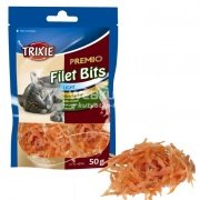 Trixie Premio Filet Bits Light 50 g (TRX42701)