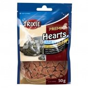 Trixie Premio Hearts Light 50 g (TRX42705)