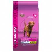 Eukanuba Adult Large Weight Control 15 kg