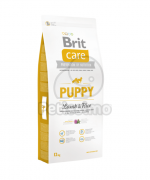 Brit Care Hypo-Allergenic Puppy All Breed Lamb & Rice
