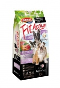 Fit Active Hypoallergenic Bulldogs Lamb, Fish & Apple, Rice 1,5 kg