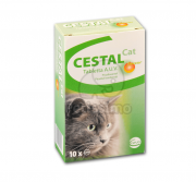 Cestal Cat Flavour Tablette A.U.V.