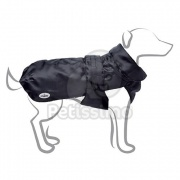 Camon Donald Boy Hundemantel - schwarz