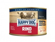 Happy Dog Rind Pur – mokra hrana z govedino