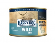 Happy Dog Wild Pur - Vadhúsos konzerv