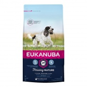 Eukanuba Thriving Mature Medium Breed 15 kg