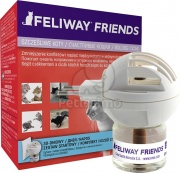 Feliway Friends uparjalnik in tekočina za mačke 48 ml