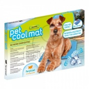 Ferplast Pet Cool Mat - Kühlmatte