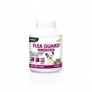 Mark&Chappell Flea Guard Tablette