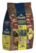 Polaris Grain Free Adult - Duck & Turkey 2,5 kg