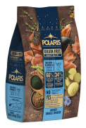 Polaris Grain Free Small Breed Adult - Salmon & Turkey 2,5 kg