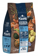 Polaris Grain Free Puppy - Salmon & Turkey 2,5 kg