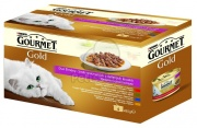 Gourmet Gold Double Multipack