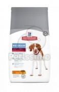 Hill's SP Canine Adult NO GRAIN Chicken 2 kg