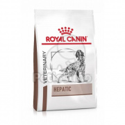 Royal Canin Hepatic 16