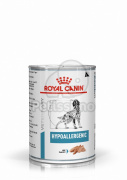 Royal Canin Hypoallergenic - Nassfutter
