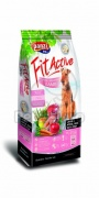 Fit Active Hypoallergenic Lamb & Apple, Rice with Fish