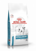 Royal Canin Hypoallergenic Small Dog 24 3,5 kg