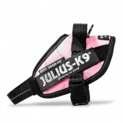 Julius-K9 IDC power postroj, pink Mini-Mini (16IDC-PN-MM)