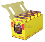 Josera Adult Lamb & Rice 5 x 900 g