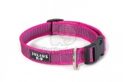 Julius-K9 Color & Gray Halsband - pink
