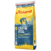 Josera Adult Light & Vital 15 kg