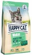 Happy Cat Minkas Mix