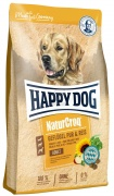Happy Dog NaturCroq Adult Geflügel Pur & Reis 4 kg