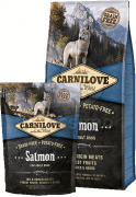 CarniLove Adult Salmon 12 kg