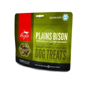 Orijen Freeze Dried Plains Bison sústo za odmenu 42,5 g