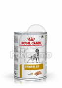 Royal Canin Urinary S/O - Konzerva 410 g