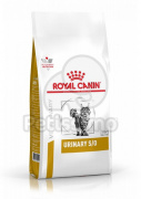 Royal Canin Feline Urinary S/O 34