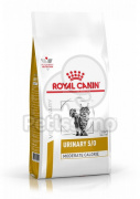 Royal Canin Feline Urinary S/O Moderate Calorie 34