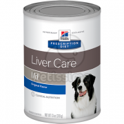 Hill's Prescription Diet l/d Liver Care für Hunde - Dose