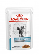 Royal Canin Feline Sensitivity Control S/O Chicken Wet - Alutasakos