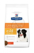 Hill's Prescription Diet c/d Multicare Urinary Care Trockenfutter für Hunde