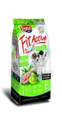 Fit Active Puppy Small Chicken & Pear 15 kg
