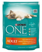 Purina ONE Adult Chicken 200 g