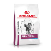 Royal Canin Feline Renal Special Dry 26