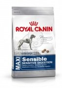 Royal Canin Maxi Sensible 2 x 15 kg