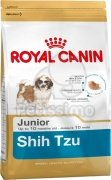 Royal Canin Shih Tzu Junior 2 x 0,5 kg