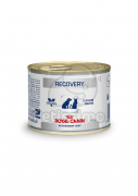 Royal Canin Recovery - Dose