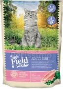 Sam's Field Adult Fish Katzenfutter 7,5 kg
